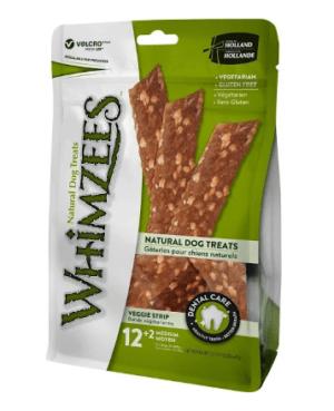 Value packs with Vegan Dog Snacks